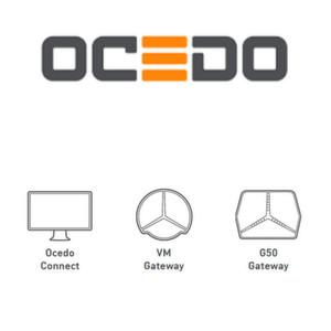 Ocedo liefert SDN für Mittelstand aus
