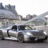 Porsche ruft alle 918 Spyder in die Werkstatt