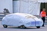 Mercedes-Benz wird sein Forschungsfahrzug enthüllen. Das Auto soll die Zukunft des autonomen Fahrens zeigen. Erster Profiteur wird die übernächste S-Klasse.