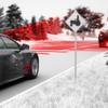 TRW liefert Fahrerassistenzsysteme an PSA