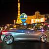 CES 2015: Es ist mehr Auto