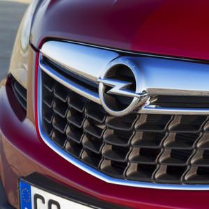 Opel schreibt wieder schwarze Zahlen
