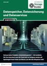 Datenspeicher, Datensicherung und Datenservices