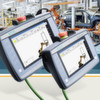 Zweite Generation kabelgebundener Mobile Panels für die Automatisierung