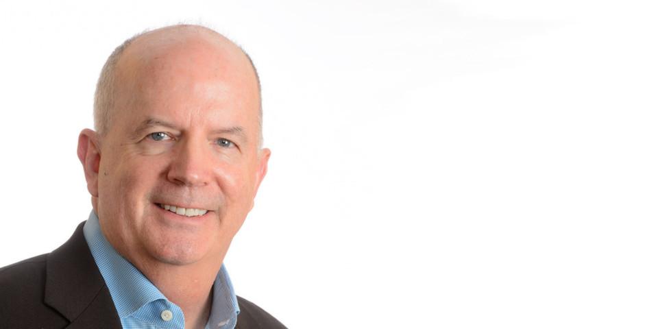 Der Autor: Quentin Gallivan ist CEO von Pentaho