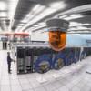 Software AG liefert Echtzeitdaten am CERN