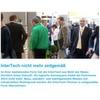 InterTech 2015 tombe à l'eau