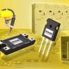 SiC-basierte Power-Module und Power-Chips für Automotive
