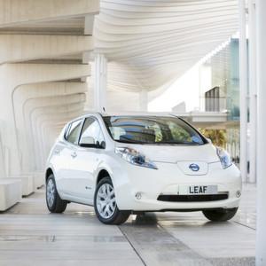 Renault-Nissan mit gemeinsamer E-Plattform