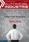Booklet Career Guide