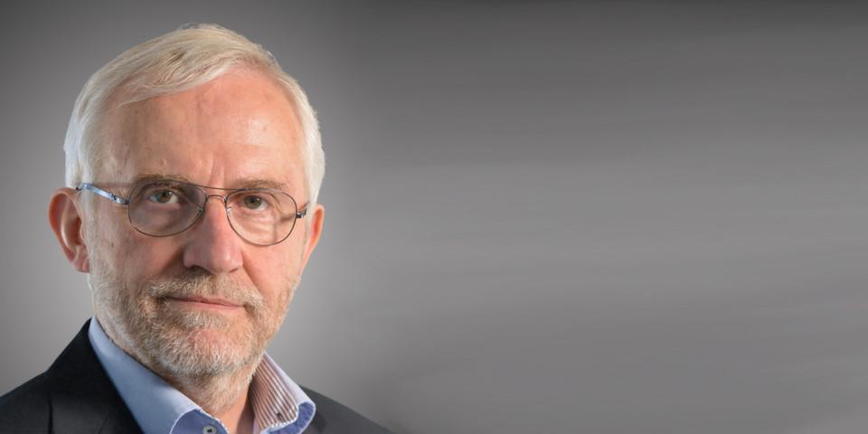 Der Autor: Hans-Josef Jeanrond ist VP Kommunikation bei Sinequa