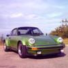 Porsche: 40 Jahre Turbolader