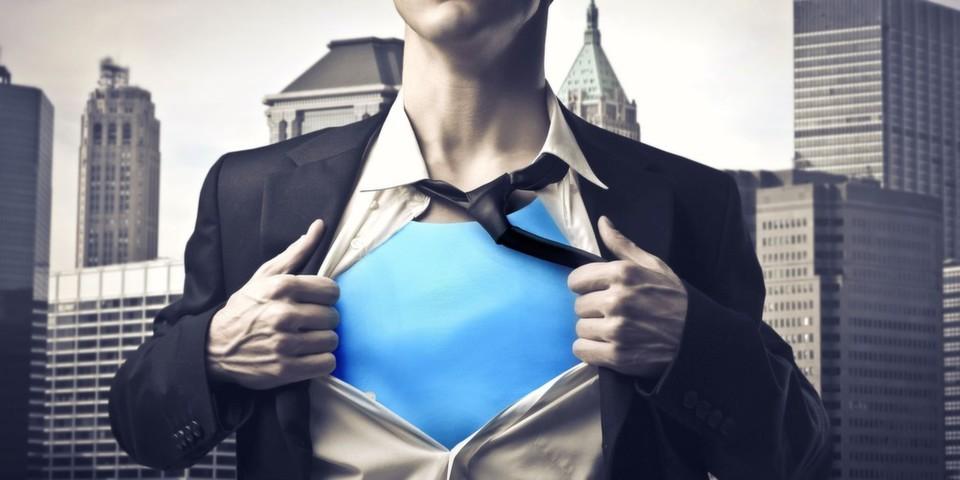 Einen dicken Macker machen können Unternehmen, die den Mut hatten, ihr Geschäft auf Cloud-Technologie, -Services und damit verbundenen Support auszurichten. Ihre Bilanzen sprechen für sich.