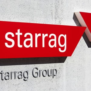 Neuorganisation bei der Starrag Group
