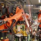 Erhöhte Produktivität entlang der gesamten Montagelinie