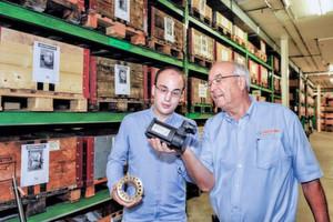Industrialboard.com ist auf positive Resonanz gestossen. Viele Unternehmer und Händler freuen sich, dass es mit Industrialboard.com nun einen Weg gibt, Lagerbestände in Geld zu verwandeln.