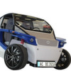 Projekt Street Scooter revolutioniert die Produktion von Elektroautos