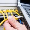 Einstellen und Anpassen von Netzwerkprofilen