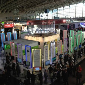 Der Distributor Arrow integriert das Thema Security in sein CeBIT-Forum.