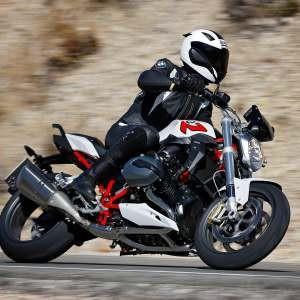 BMW Motorrad 2014: Mehr Bikes denn je verkauft