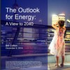 Energieprognose 2040: Gas überholt Erdöl