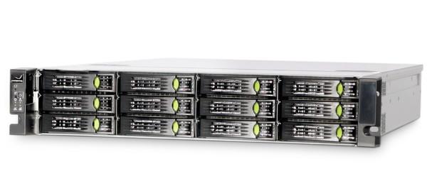 Der Storage-Server aus Goch