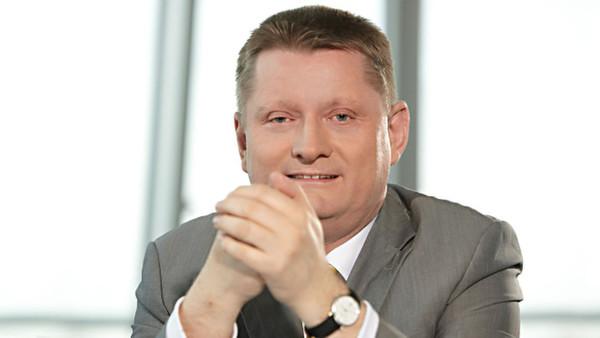 Bundesgesundheitsminister Hermann Gröhe beruft Experten