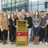 "Deutschlands beste Arbeitgeber der Branche ""Elektronik/Elektrotechnik"""