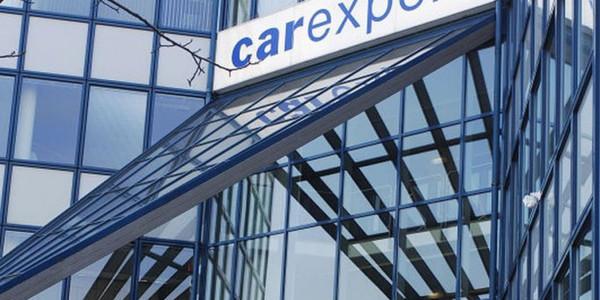 Deutschlands größtes Vspex-Projekt erfolgreich bei Carexpert umgesetzt