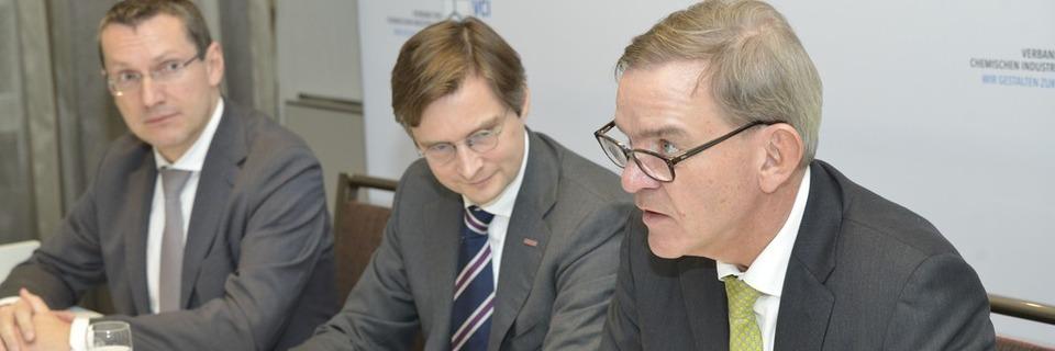 Was hält den Chemie-Mittelstand in Deutschland?