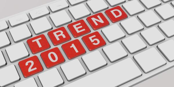 Was dieses Jahr in der IT angesagt ist