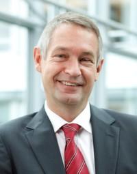 Dr. Uwe Dumslaff, Chief Technology Officer bei Capgemini in Deutschland