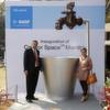 BASF feiert 150-jähriges Jubiläum an sechs verschiedenen Orten weltweit