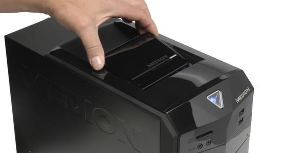 Aldi-PC für 399 Euro und Octacore-Tablet für 179 Euro