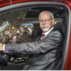 Zetsche sieht in Elektromobilität die Technik der Zukunft