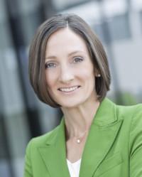 Susan J. Volkmann, Cloud Computing Leader Deutschland, Österreich, Schweiz (DACH), IBM Deutschland