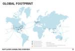 IBM betreibt derzeit 20 Softlayer-Datacenter auf vier Kontinenten und ist nach eigenen Angaben der einzige Cloud-Provider mit einem globalen Internet Backbone.