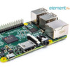 Raspberry Pi 2 ist sechs Mal schneller als die Vorgänger
