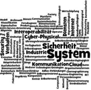 Sicherheit Industrie 4.0: Potentielle Angriffe auf Produktionslinien lassen sich im IT-Sicherheitslabor nachstellen.
