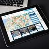Online-Verwaltung von Fundsachen