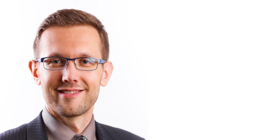 Der Autor: Alexander Reschke ist CMO und Head of HR bei Webdata Solutions