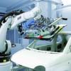 Roboter sind in China schon auf der Überholspur