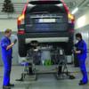 Volvo: Ein Drittel mehr Umsatz im Aftersales