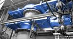 Zwei Absperrschieber sind als Austragsschleuse bei der Gewinnung von Glyzerin aus dem Verbund von Abfallprodukten im Einsatz.