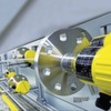 Level Measurement the Easy Way – How Radar Measures Plastic, Concrete and Other Bulks