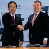 Japanischer Partner plant Übernahme von DMG Mori
