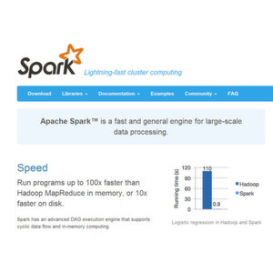 Big Data in neuen Dimensionen mit Apache Spark