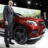 Daimlers Stern leuchtet wieder