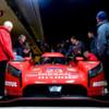 Nissan stellt ersten LMP 1 mit Frontantrieb vor
