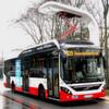 Volvo Bus und Siemens kooperieren